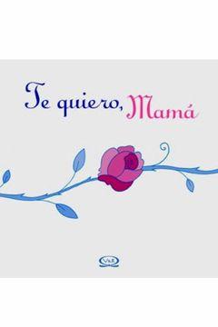 portada Te Quiero Mama