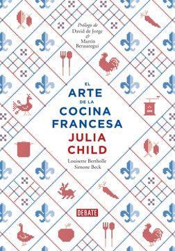 portada El Arte de la Cocina Francesa