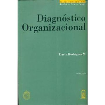 portada Diagnostico Organizacional
