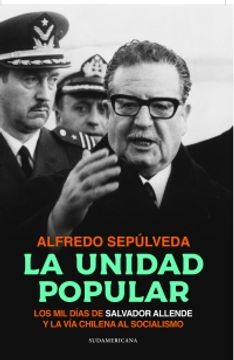 portada La Unidad Popular