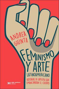 portada Feminismo y Arte Latinoamericano