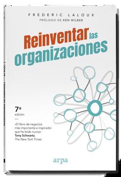 portada Reinventar las Organizaciones