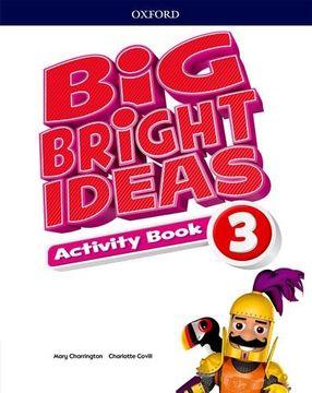 portada Big Bright Ideas 3. Activity Book
