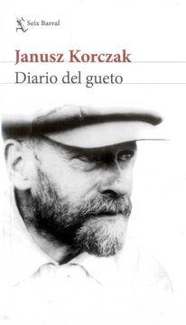 portada Diario del Gueto