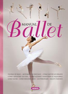 portada Manual de Ballet
