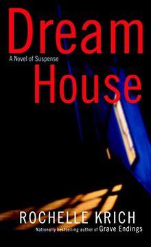 portada Dream House (Molly Blume) (libro en Inglés)