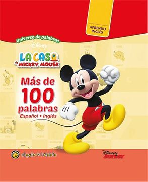 portada Mickey