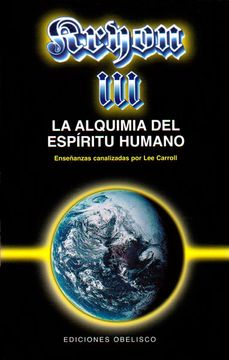 portada Kryon iii - la Alquimia del Espíritu Humano (Mensajeros del Universo)