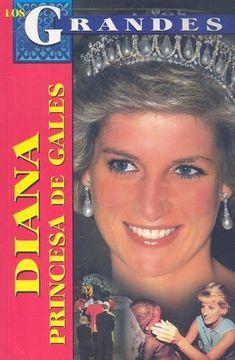 portada Diana Princesa de Gales