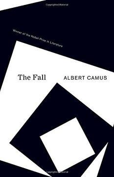 portada The Fall (libro en Inglés)