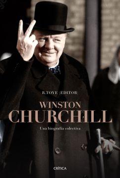 portada Winston Churchill