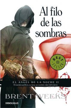 portada Al Filo de las Sombras (el Ángel de la Noche 2) (Best Seller)