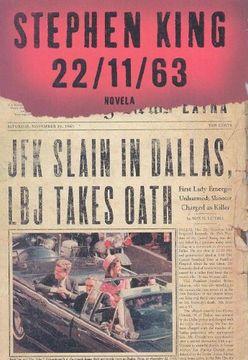 portada Nov. 22, 1963 (11
