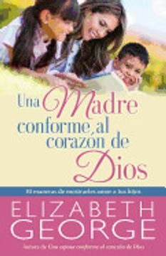 portada Una Madre Conforme al Corazón de Dios