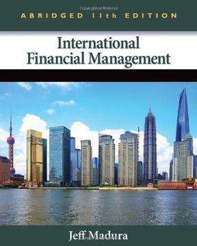 portada International Financial Management: Abridged (libro en inglés)