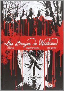 portada Las Brujas de Westwood