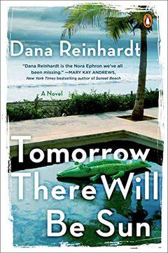 portada Tomorrow There Will be sun (libro en Inglés)