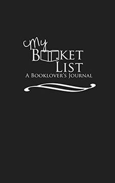 portada My Booket List: A Booklover's Journal