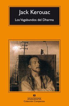 portada Los Vagabundos del Dharma