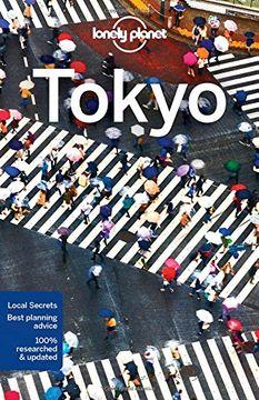 portada Lonely Planet Tokyo (Travel Guide) (libro en Inglés)