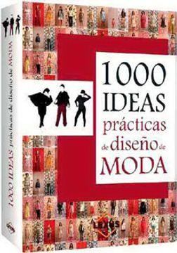portada 1000 Ideas Prácticas De Diseño De Moda