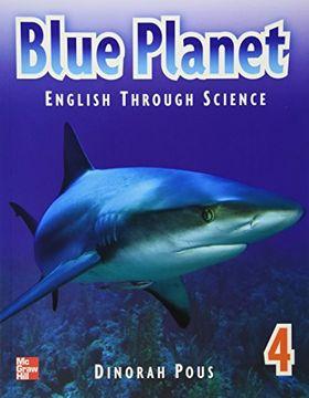 portada Blue Planet 4 Student Book con cd