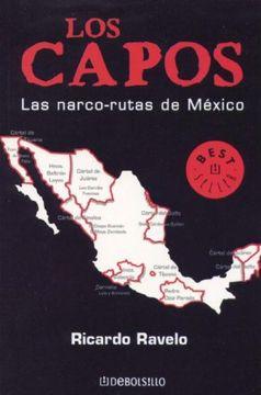 portada Los Capos (Best Seller (Debolsillo))