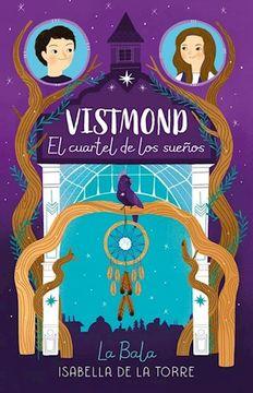 portada Vistmond el Cuartel de los Sueños
