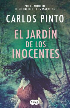 portada El jardín de los inocentes