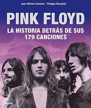 pink floyd la historia detrás de sus 179 canciones pdf