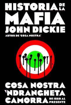 portada Historia de la Mafia