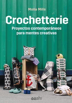 portada Crochetterie