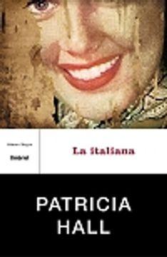 portada La italiana (Umbriel género negro)