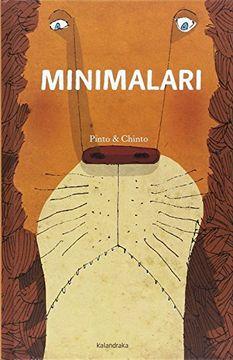 portada Minimalari (Set llegües)