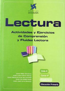 Libro Lectura Actividades Y Ejercicios De Comprensión Y Fluidez Lectora 3 Educación Primaria Cuaderno 1 Jesús Pérez González Isbn 9788481051414 Comprar En Buscalibre