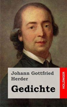 portada Gedichte (German Edition)