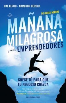 portada La Mañana Milagrosa Para Emprendedores
