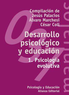 portada Desarrollo Psicologico y Educacion 1