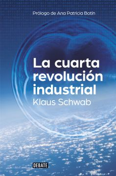 portada La Cuarta Revolución Industrial
