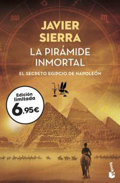 portada La Pirámide Inmortal (Especial Enero 2019)