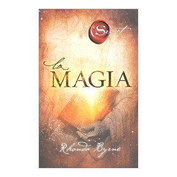 portada La Magia