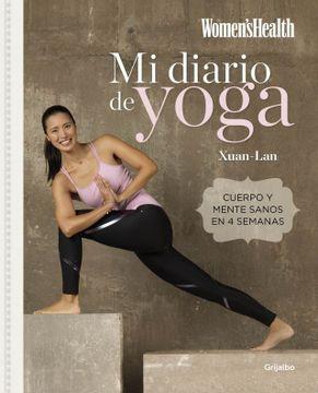 portada Mi Diario de Yoga (Nueva Edición)