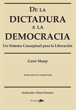portada De la Dictadura a la Democracia