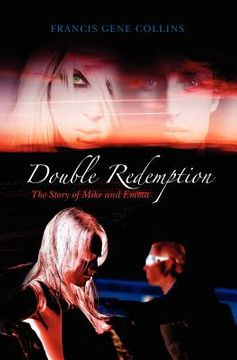 portada double redemption: the story of mike and emma