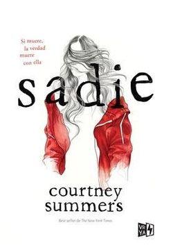 portada Sadie