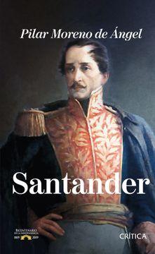 portada Santander