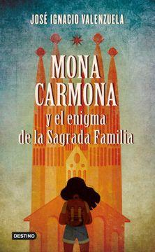 portada Mona Carmona
