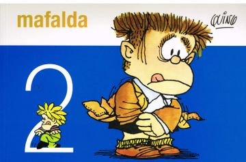 portada Mafalda 2