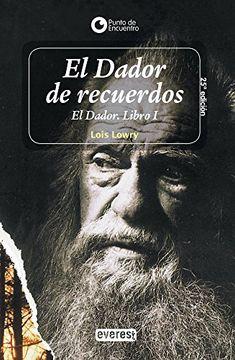 portada El Dador