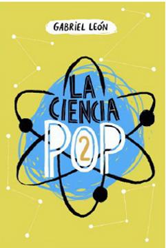 portada La Ciencia pop #2